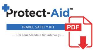 Protect-Aid Datenblatt